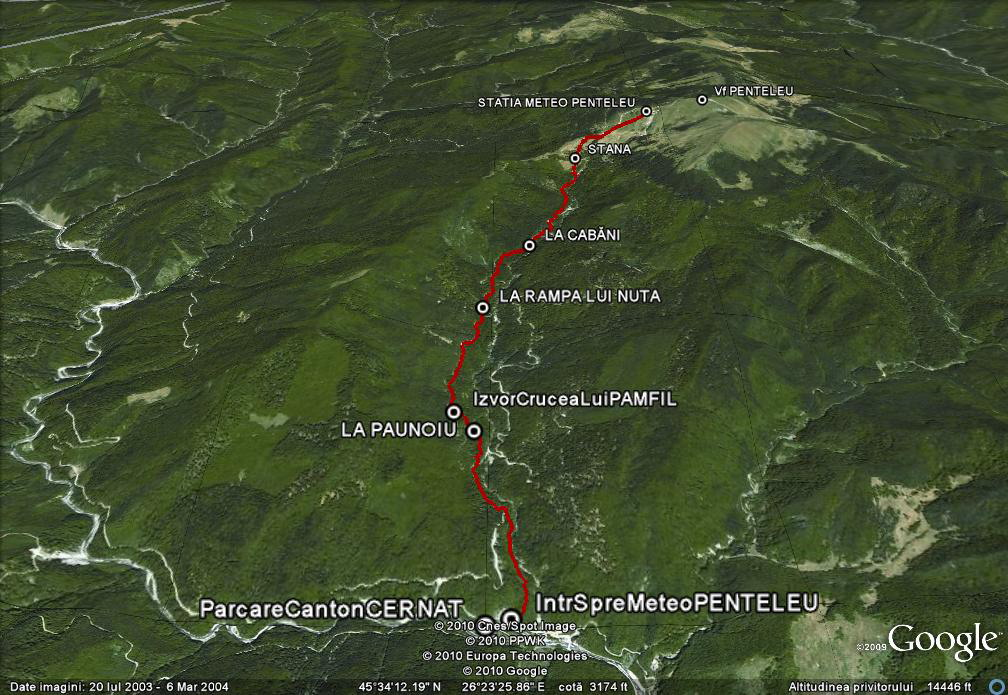 Track_Cernatu-Meteo_Penteleu