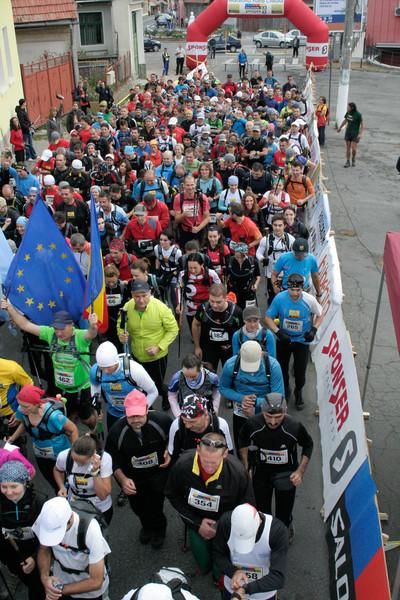 maraton piatra craiului 1